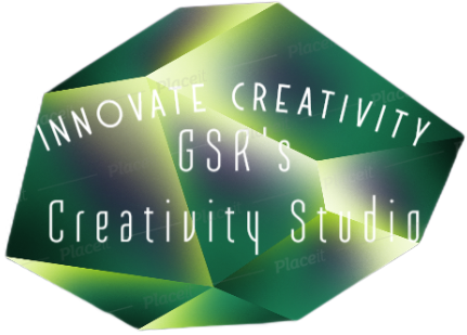 GSR's Creativity Studio