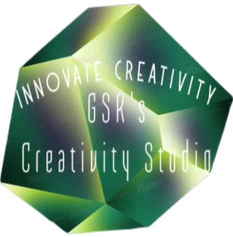 GSR's Creativity & Meditation Studio